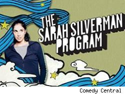 Sarah Silverman Program