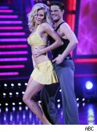 Shandi Finnessey - DWTS