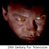 eugene tooms; the x-files