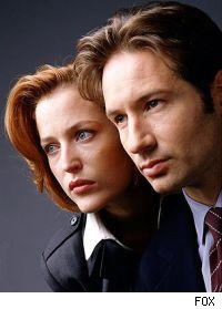 Scully and Mulder travel to Home, PA and freak me out in the episode entitled 'Home'