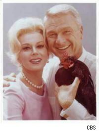 Eva Gabor &amp; Eddie Albert