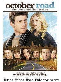 october road season one dvd