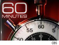 60 Minutes logo