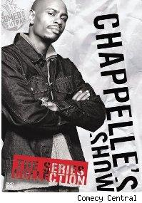 Chappelle's Show The Series Collection
