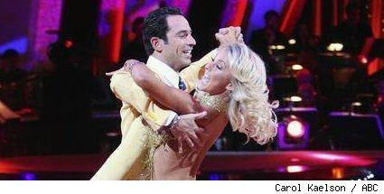 Helio &amp; Julianne - Dancing With The Stars