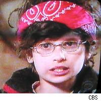 Jared, my favorite kid on Kid Nation