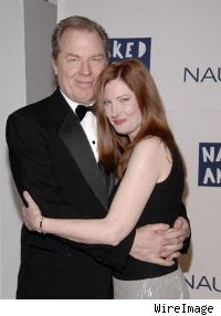 Michael McKean &amp; Annette O'Toole