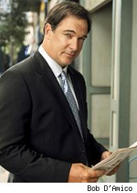 Patrick Warburton