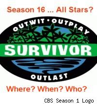Survivor - original logo