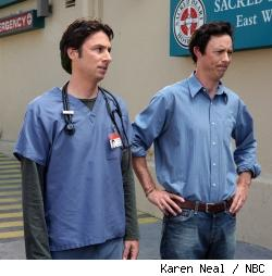 Scrubs: My Inconvenient Truth