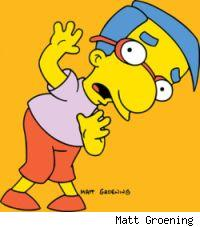 Milhouse Van Houten