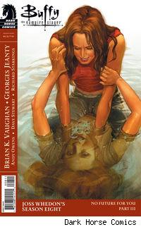 buffy comic