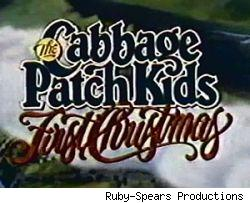 Watch the Cabbage Patch Kids in their first holiday special in IN2TV