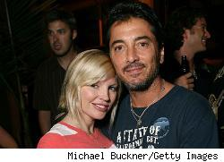 Renee Sloan &amp; Scott Baio