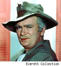 Jed Clampett -- Billionaire