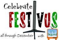 TV Squad's Festivus logo