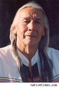 Floyd Red Crow