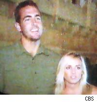 Nathan and Jennifer from The Amazing Race