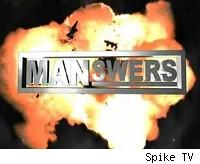 MANswers