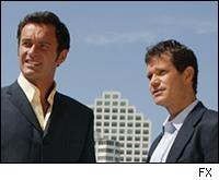 Nip/Tuck