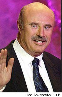Dr. Phil says Lynne Spears is a dedicated mother...in a parallel universe!