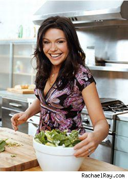 Rachael Ray ain't going nowhere, especially after signing a two-year contract for Food Network.