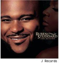 Ruben Studdard The Return