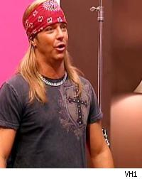 Bret the Man Michaels