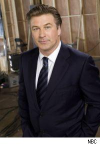 Alec Baldwin -- one of this year's Golden Globe nominees