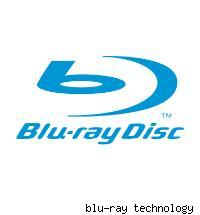 blu-ray disc
