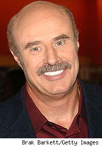 Dr. Phil wants to help Britney