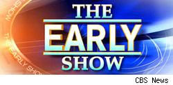 the early show; cbs
