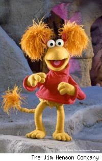 A Fraggle