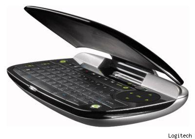 Logitech diNovo mini-keyboard