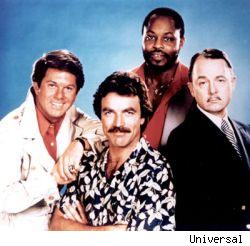 Magnum P.I. is just one of the classic TV intros you'll find at Net Notables.