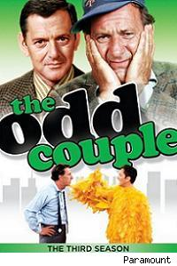 Odd Couple Season 3