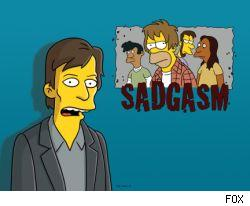 Kurt Loder reports on the untimely breakup of Sadgasm