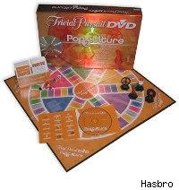 Trivial Pursuit - Pop Culture 2 DVD Edition