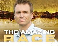 Phil Keoghan hosts The Amazing Race