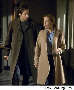 X-Files 2