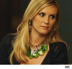 Bonnie Somerville as Caitlin 