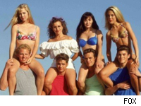 cast of 90210