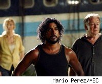 Lost Sayid
