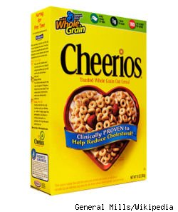 Cheerios