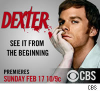 dexter on cbs