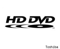 hd dvd