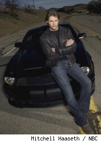 NBC Knight Rider