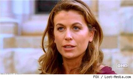 Sonya Walger