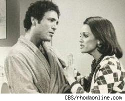 David Groh, Valerie Harper