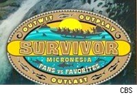 Survivor Micronesia